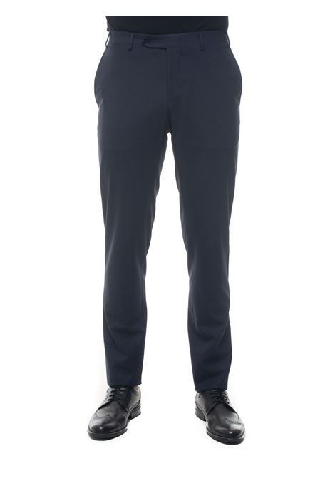 Trousers with slip pocket Canali | 9 | U5053-AA00101310