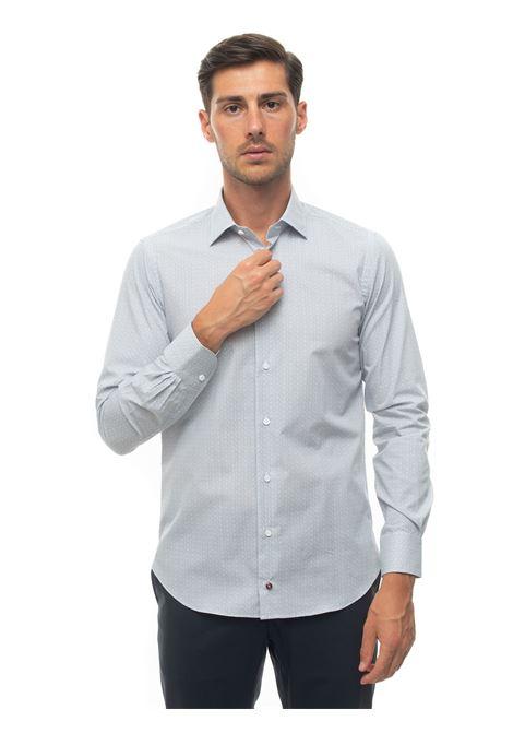Camicia casual Carrel | 6 | 416-75272