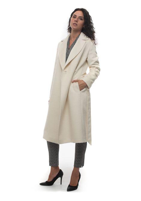 Long Coat Cinzia Rocca | 17 | T127001-60H411