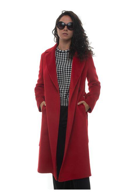 Long Coat Cinzia Rocca | 17 | T127001-60H48
