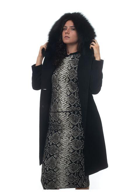 Long Coat Cinzia Rocca | 17 | T2210G1-60E11