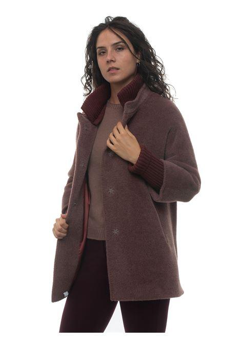 Coat Cinzia Rocca | 20000057 | T2430M1-60F311