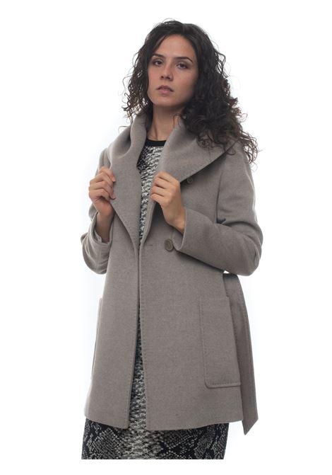 Hooded jacket Cinzia Rocca | 20000057 | T344001-60E08