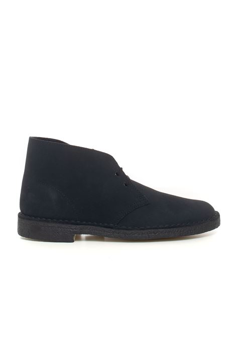 Suede ankle boots Clarks | 12 | 138768NAVY