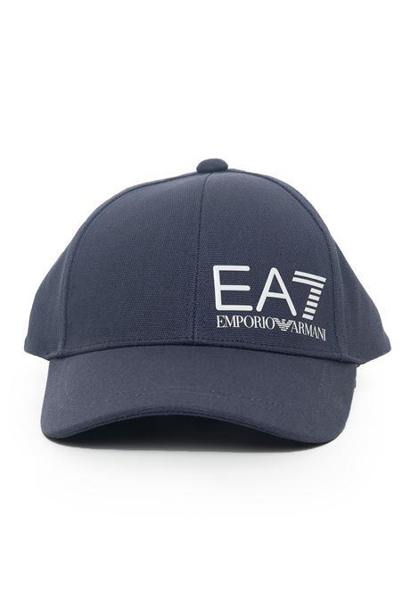 Berretto con visiera EA7 | 5032318 | 275936-0P01000136