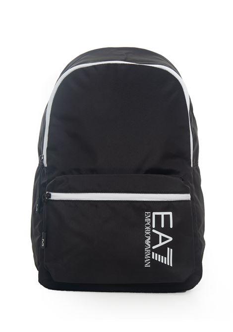 Canvas rucksack EA7 | 5032307 | 275971-CC98078820