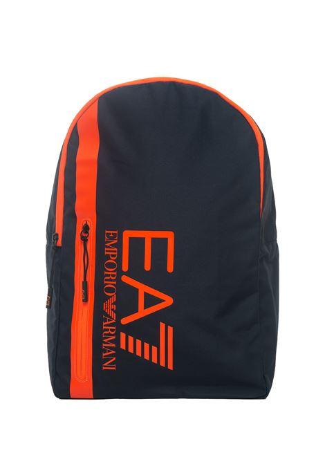 Canvas rucksack EA7 | 5032307 | 275974-CC9829239