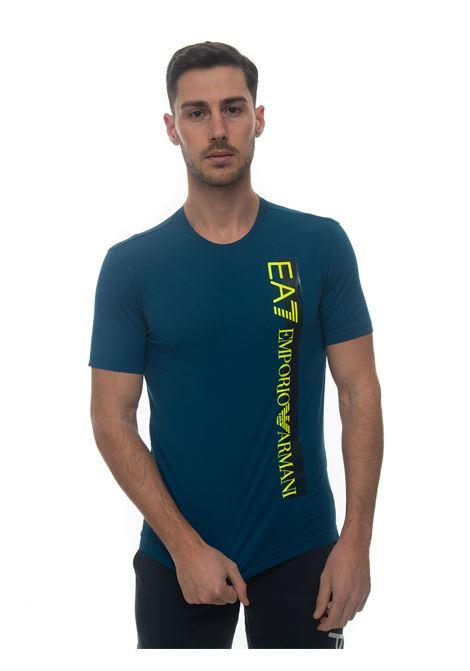 T-shirt EA7 | 8 | 6HPT17-PJ03Z1546