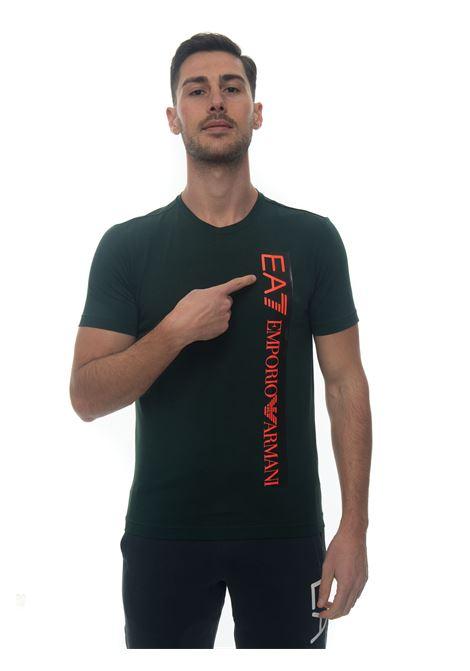 T-shirt EA7 | 8 | 6HPT17-PJ03Z1860