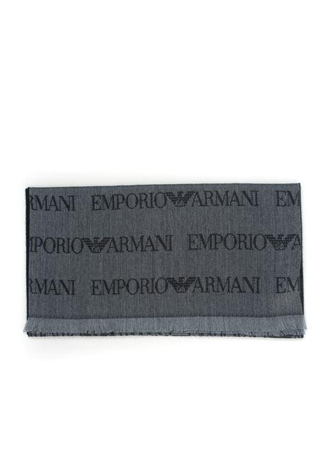 Scarf Emporio Armani | 77 | 625053-CC78600041