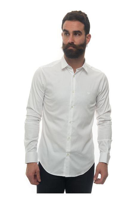 Casual shirt Emporio Armani | 6 | 6H1C09-1NB0Z100