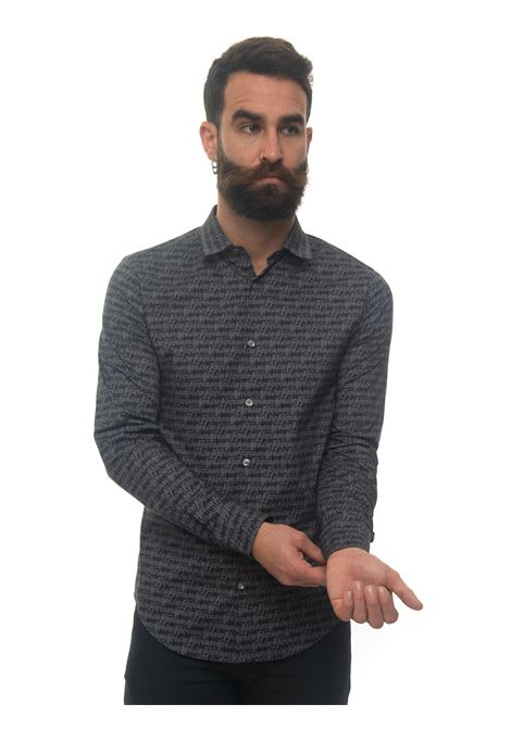 Casual shirt Emporio Armani | 6 | 6H1C09-1NC2ZF618