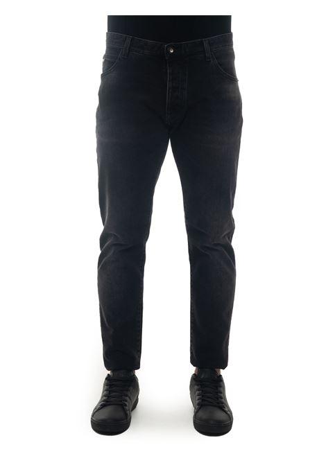 5 pocket denim Jeans Emporio Armani | 24 | 6H1J09-1DL4Z0006