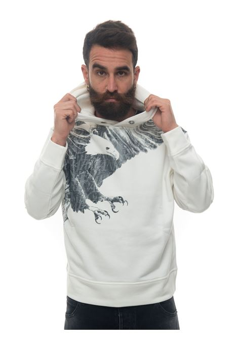 Sweatshirt with hood Emporio Armani | 20000055 | 6H1ME0-1JPHZ0101