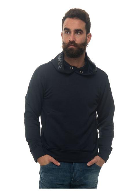 Sweatshirt with hood Emporio Armani | 20000055 | 6H1MQ0-1JQLZ920