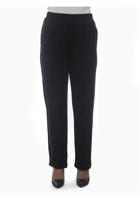 Fleece trousers Emporio Armani | 9 | 6H2P6D-2JVTZ0999
