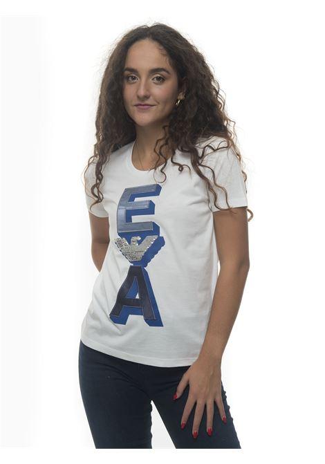 T-shirt Emporio Armani | 8 | 6H2T7P-2J53Z0100