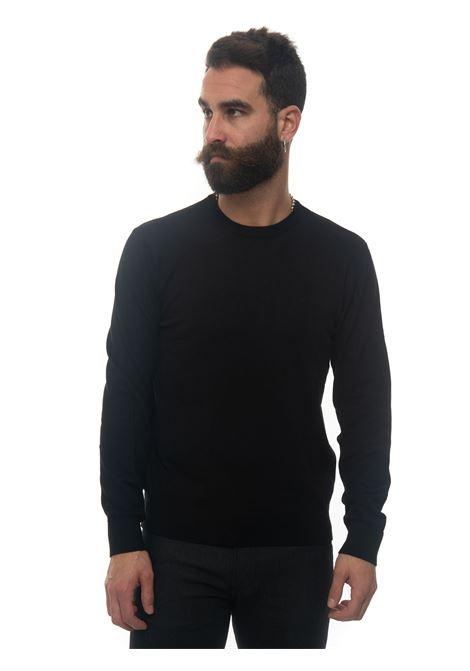 Round-neck pullover Emporio Armani | 7 | 8N1MA1-1MPQZ999