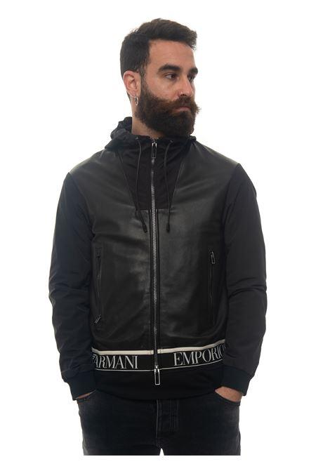 Bomber jacket Emporio Armani | -276790253 | 91B61P-91P61999