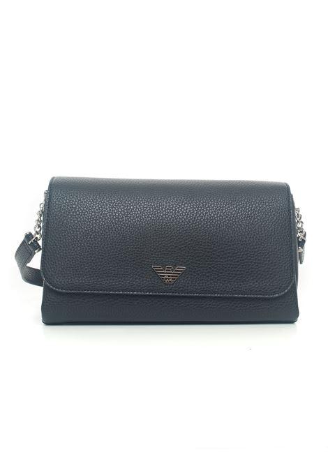 Small shoulder strap bag Emporio Armani | 31 | Y3E171-YFN6E81386