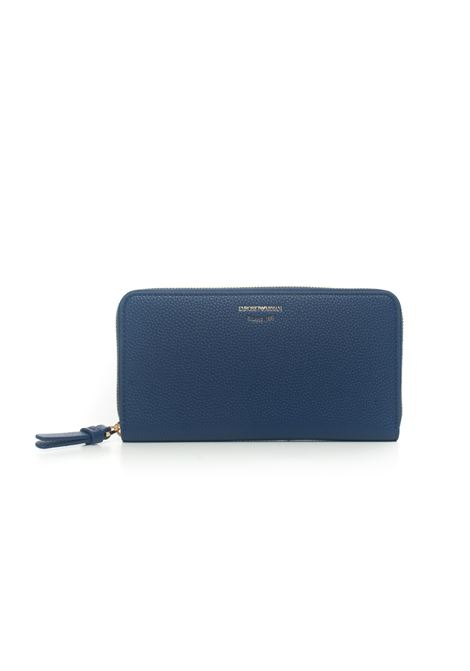 Zip around wallet Emporio Armani | 63 | Y3H168-YFW9B84782