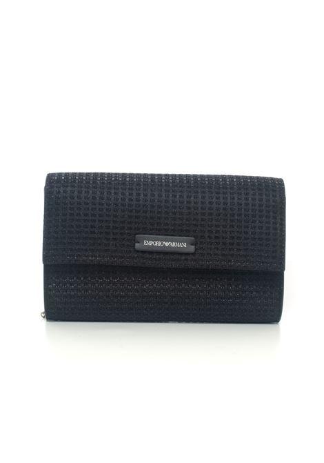 Shoulder clutch Emporio Armani | 62 | Y3H186-YNS8E81386