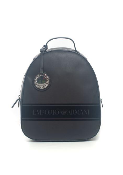 Canvas rucksack Emporio Armani | 5032307 | Y3L024-YI48E88291