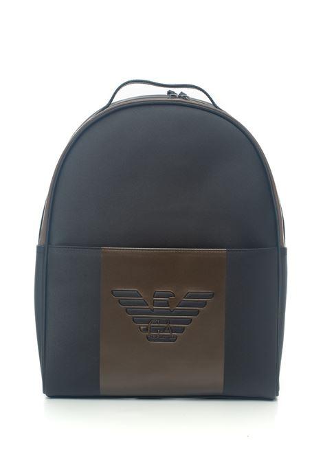 Cordura rucksack Emporio Armani | 5032307 | Y4O215-YFE6J84733