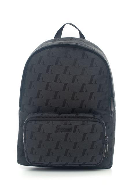 Canvas rucksack Emporio Armani | 5032307 | Y4O250-YMS6J81072