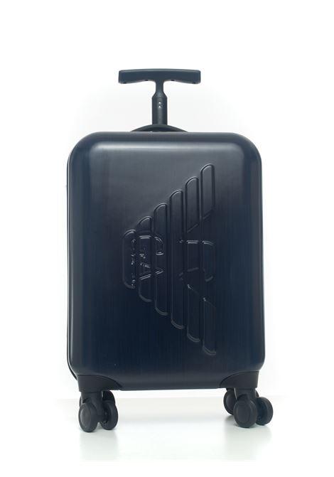 4 wheels Trolley Emporio Armani | 5032321 | Y4Q093-YME9J80033
