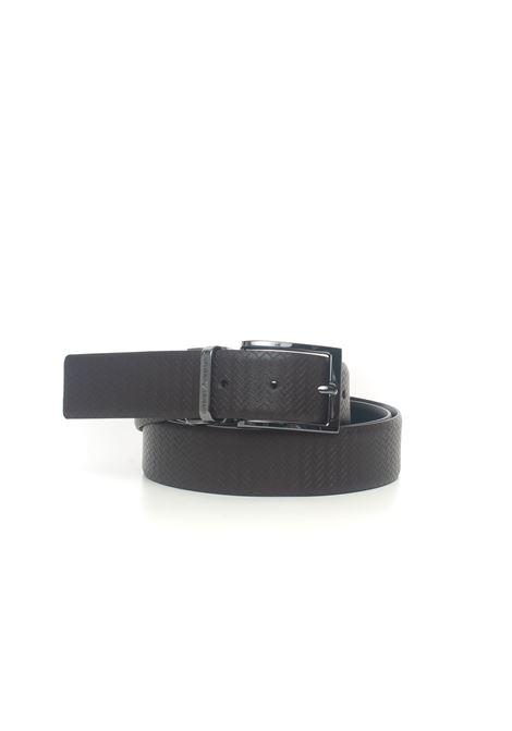 Cintura reversibile Emporio Armani | 20000041 | Y4S195-YTW2J88213
