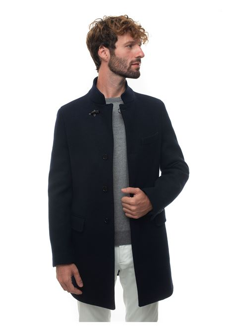 Coat with 3 buttons Fay | 17 | NAM5441061J-SEI1910