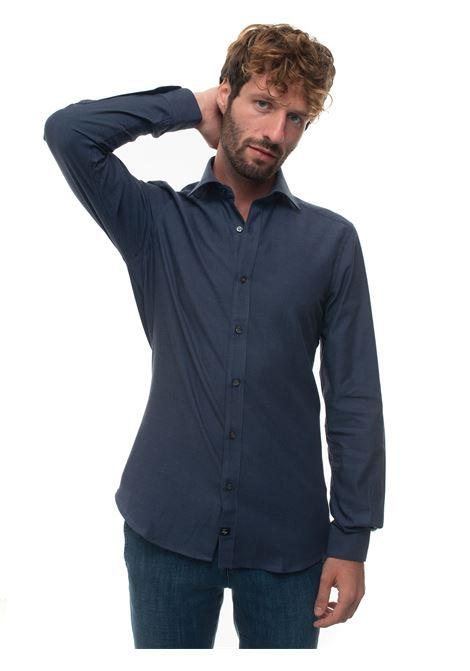 Camicia casual Fay | 6 | NCMA1412590-SFVU809