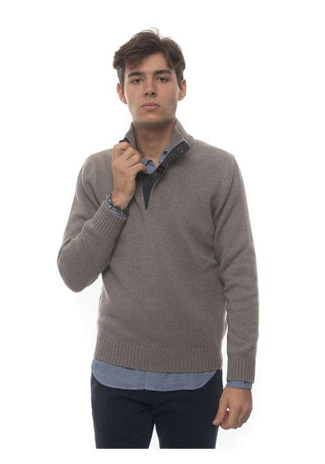 Half zip pullover Fay | 7 | NMMC1412120-FJDS400
