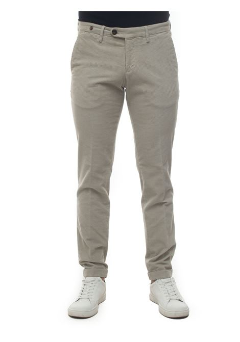 Pantalone modello chino Filetto | 9 | PRINCIPE-VANCOUVER010STUCCO
