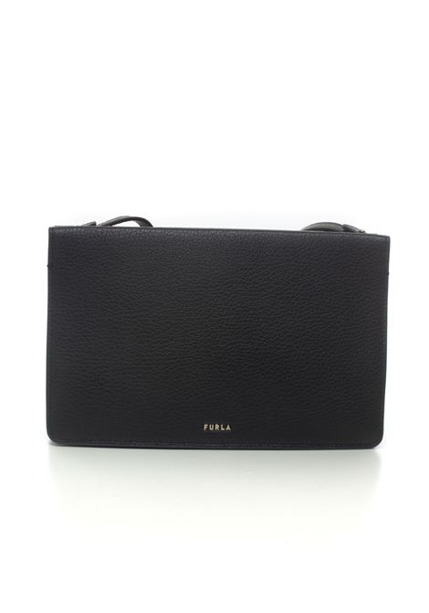 Babylon mini small bag Furla | 62 | EAW0UNO1-A.0011O6000-NERO