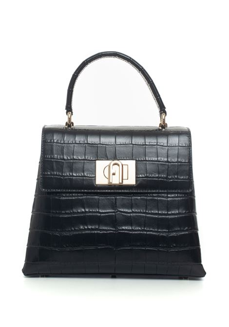Furla1927 Small bag in leather Furla | 31 | BAKPACO-KO0000O6000-NERO