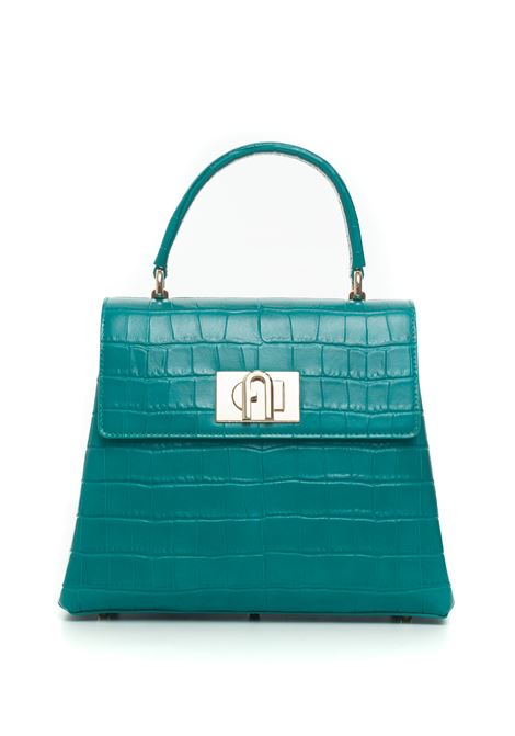 Furla1927 Small bag in leather Furla | 31 | BAKPACO-KO0000D7D00-SMERALDO