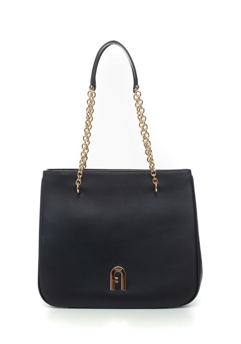 Furla Cosy medium shopping bag Furla | 31 | BAOAPIL-NAB000O6000-NERO