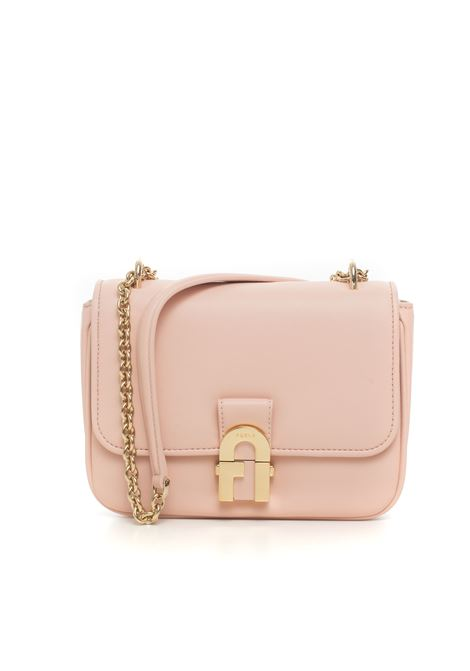 FurlaCosy Small bag in leather Furla | 31 | BZY3PIL-NAB0001BR00-CANDYROSE