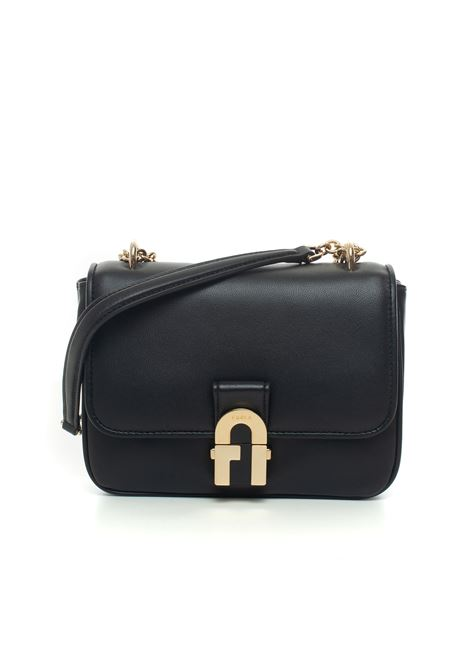 FurlaCosy Small bag in leather Furla | 31 | BZY3PIL-NAB000O6000-NERO