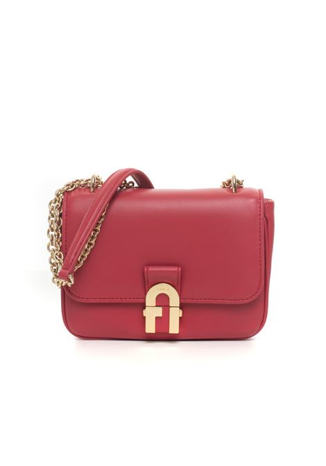 FurlaCosy Small bag in leather Furla | 31 | BZY3PIL-NAB000RUB00-RUBY
