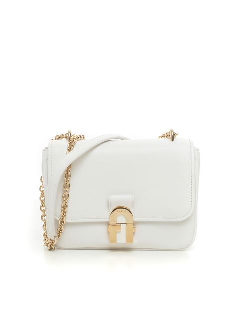 FurlaCosy Small bag in leather Furla | 31 | BZY3PIL-NAB00001B00-TALCO