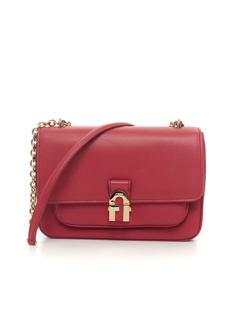 Furla Cosy clutch bag Furla | 31 | BZY4PIL-NAB000RUB00-RUBY