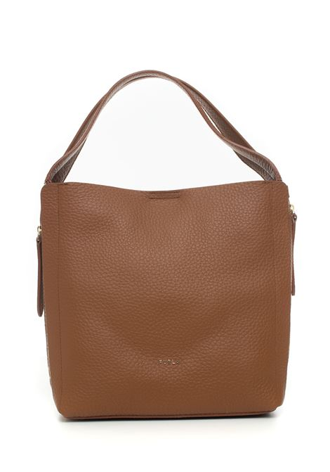 Furla Grace medium size bag Furla | 31 | BARVFGC-NVD000C1B00-COGNAQ+BALLERINA