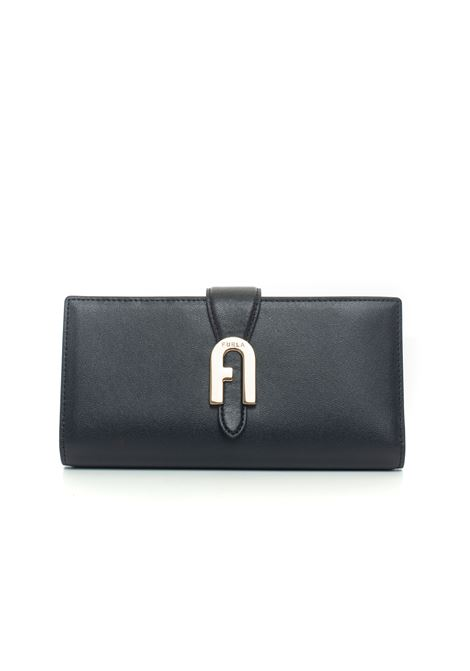 Furla Sofia Zip leather wallet big size Furla | 63 | PDR2PRS-MSD000O6000-NERO