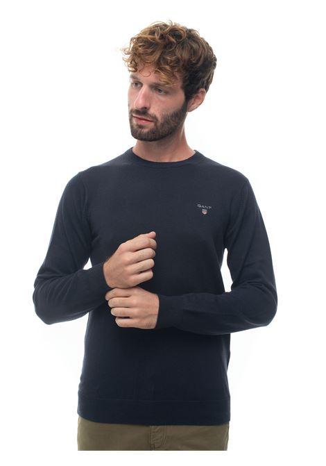Round-neck pullover Gant | 7 | 083101405