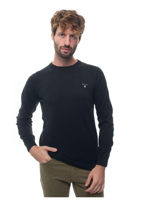 Round-neck pullover Gant | 7 | 0831015