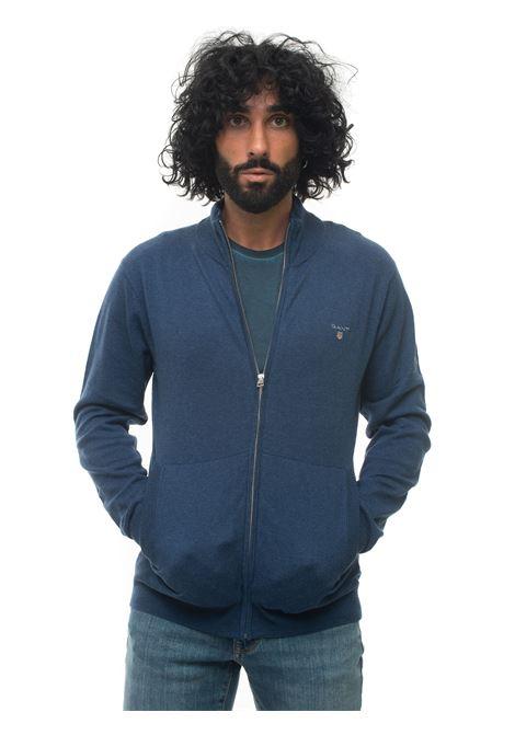 Wool cardigan Gant | 39 | 083104487
