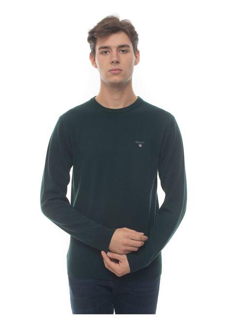 Round-neck pullover Gant | 7 | 086211374